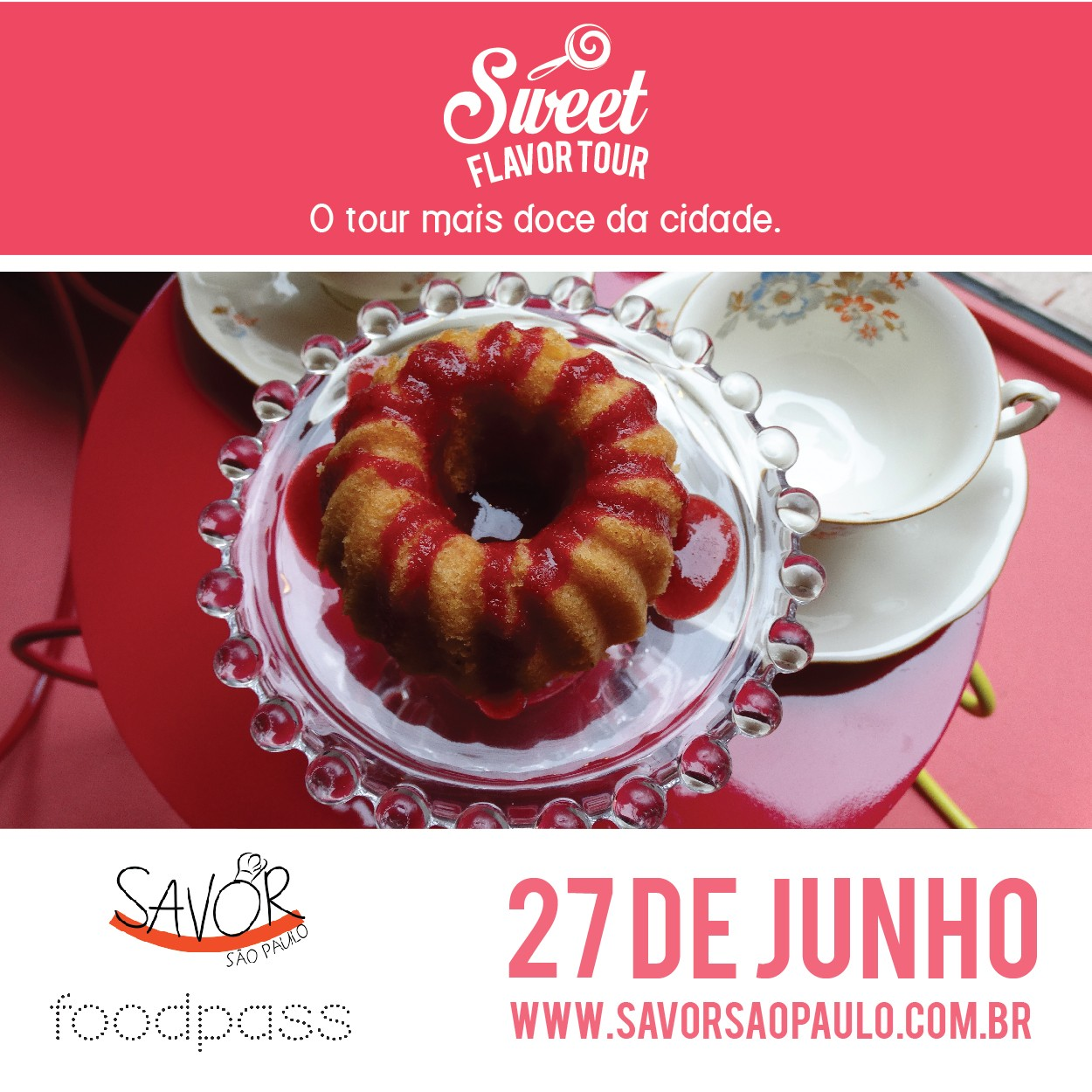 - Foto do Foodpass -