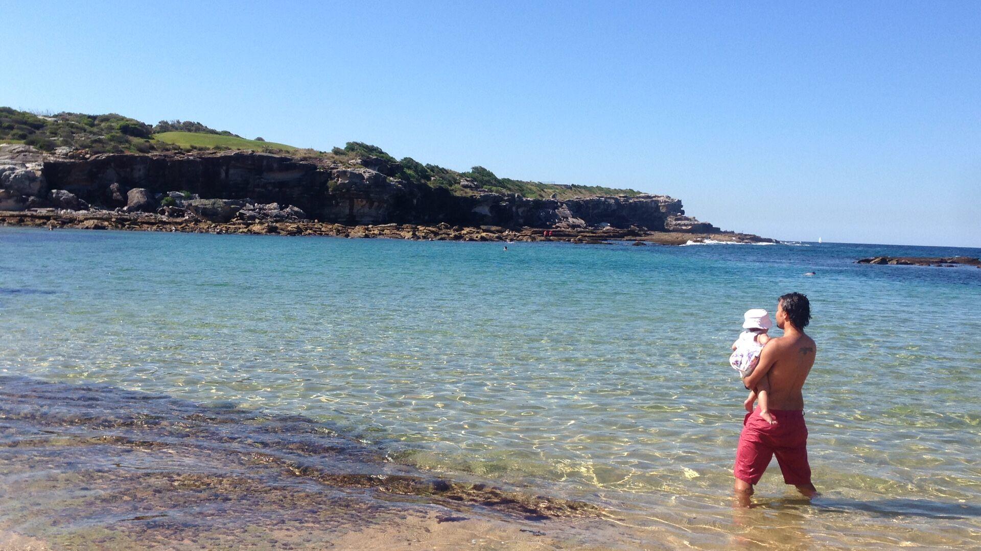 little bay austrália