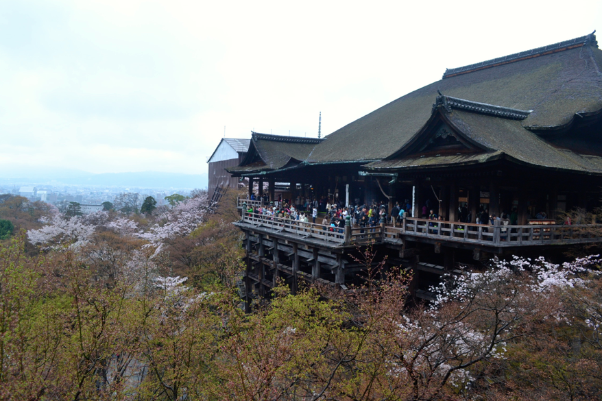 kyoto temples