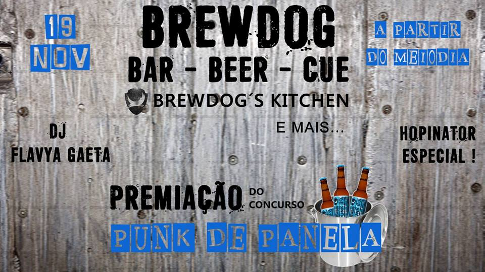 brewdog sp