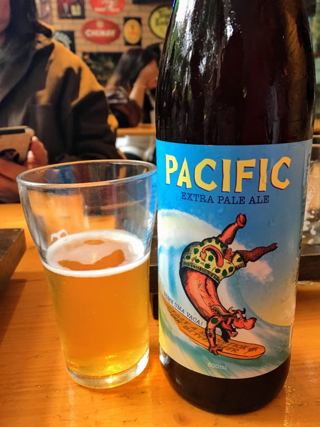 seasons pacific extra pale ale