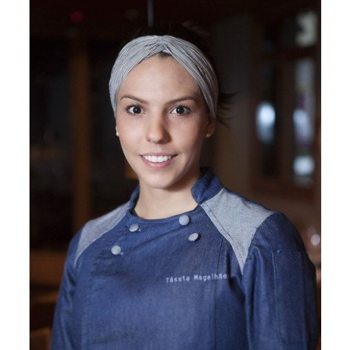 tássia magalhães chef